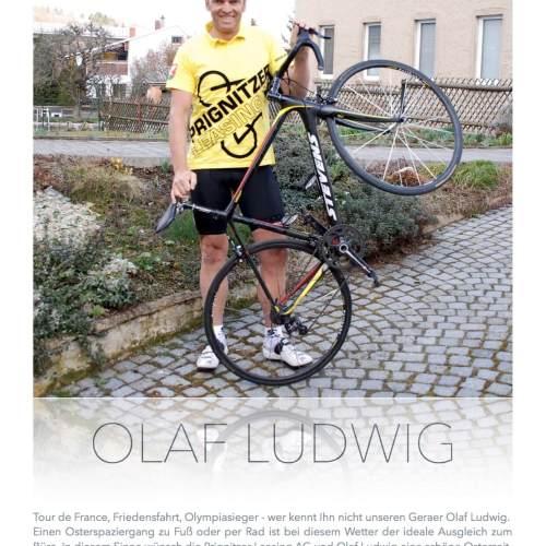 Olaf Ludwig PL-AG