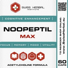 NOOPEPTIL MAX 60