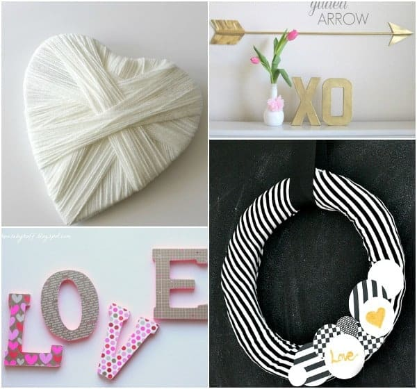 Valentine's Day Projects 1