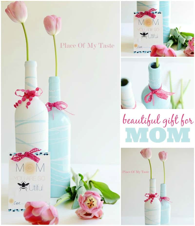Beautiful gift for Mom by Place of my Taste