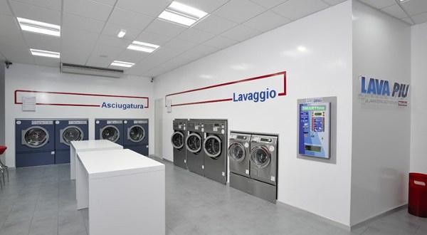 Lavanderías de autoservicio, el futuro para lavar la ropa