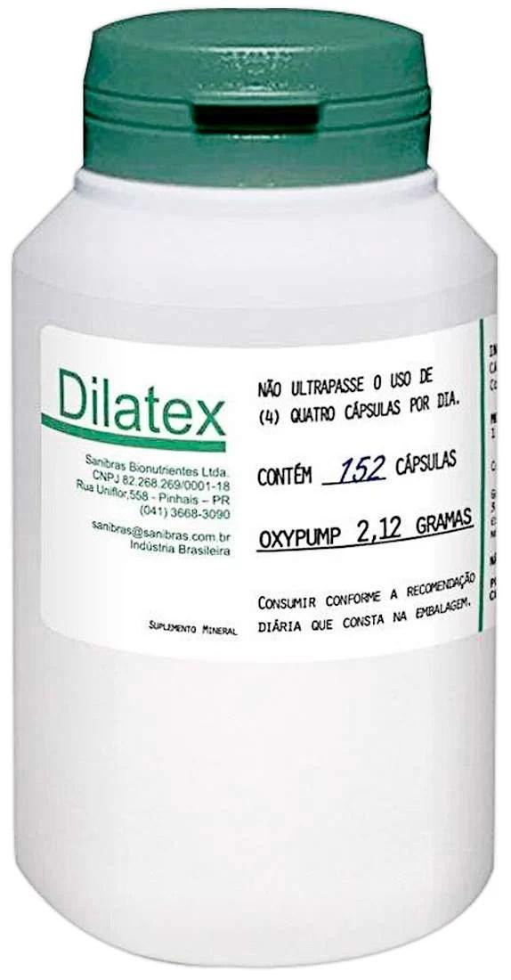 Dilatex - Como tomar? Efeitos e dicas!