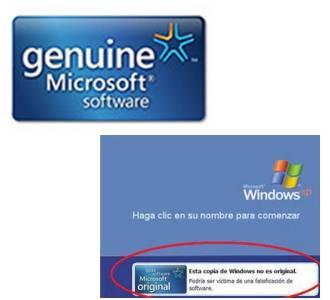 Validar Windows XP