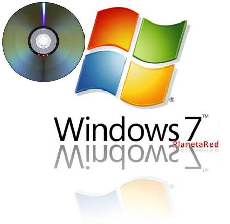 recovery Win7