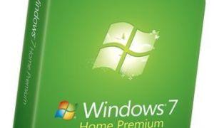 Descarga Windows 7