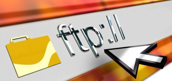 Acceso a servidores FTP en el explorador de Windows 7
