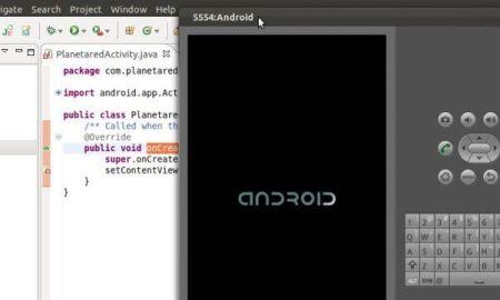 Cómo instalar el SDK de Android para Eclipse