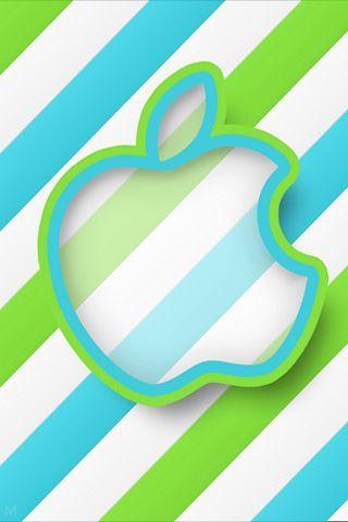 apple time - 100 fondos de pantalla para Android y iPhone - Planeta Red