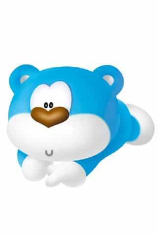 blue bear 11 - 100 fondos de pantalla para Android y iPhone - Planeta Red