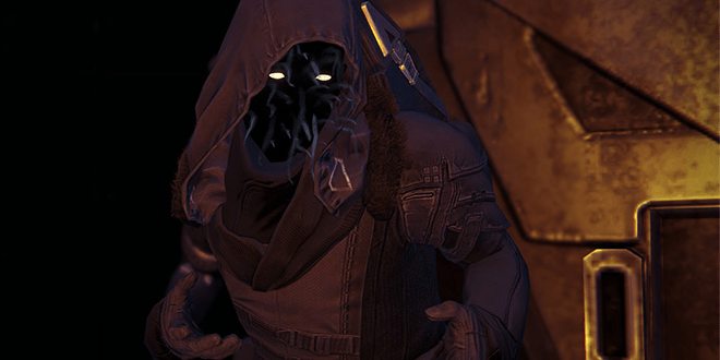 Xûr, Agent of the Nine