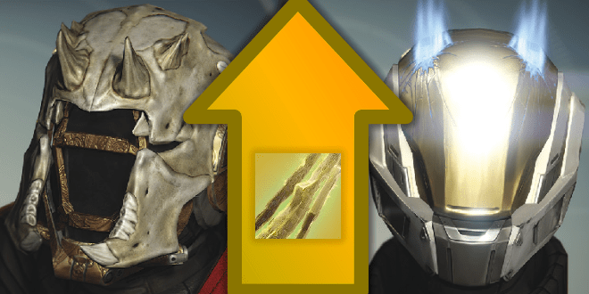 """""""Ultimate"""" Exotic Upgrades"""