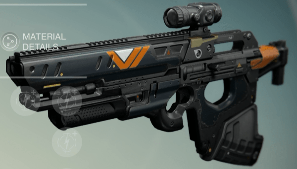 Top 5 legendary scout rifles pro tips