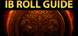 Updated Iron Banner Reforge Guide