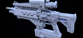 Fusion Rifle Guide – Scopes & Perks