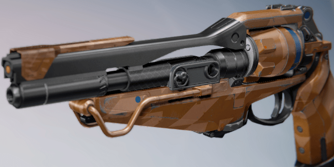 5 Rare Weapons You Should Try