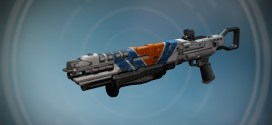 Rise of Iron Legendary Weapon Preview