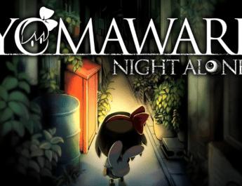 [Test] Yomawari Night Alone