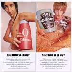 THE WHO – Sell Out