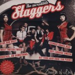 THE INCREDIBLE STAGGERS – Zombies of Love