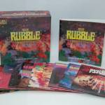 THE RUBBLE COLLECTION – Vol.1-20
