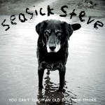 SEASICK STEVE – You Can't Teach An Old Dog New Tricks