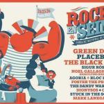 ROCK EN SEINE 2012. 24-25-26 août 2012