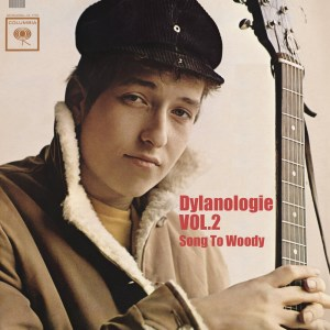 2 Bob Dylan Song to Woody