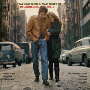 3 freewheelin WW3 Blues