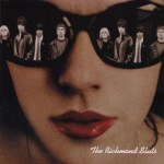 THE RICHMOND SLUTS – The Richmond Sluts