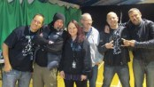 Lawnmower Deth interview at Hard Rock Hell 7 – 30/11/13