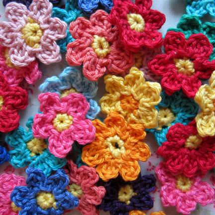 CrochetFlowers3