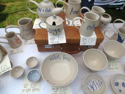 Ros Arrowsmith Ceramics