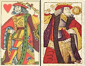 Kings-comparison