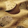 time - crop