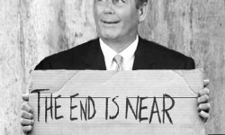 Boehner - End is Near