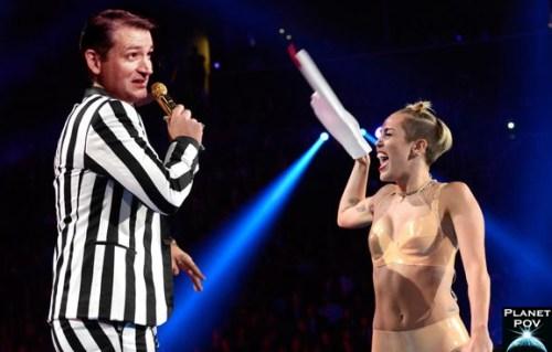 Cruz and Miley-1