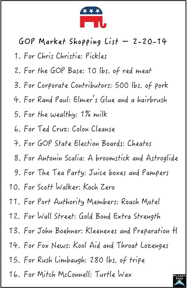 Microsoft Word - GOP Market Shopping List.docx