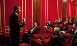 WH Screening Room