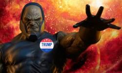 Darkseid-Trump