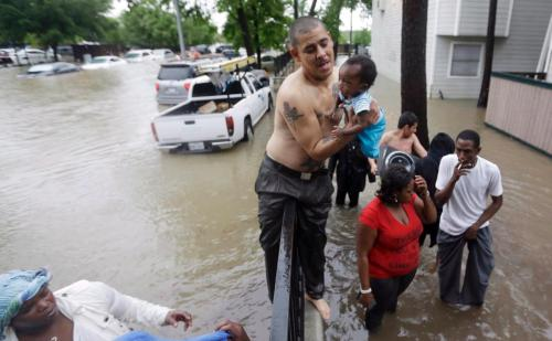 Houston Flood Help