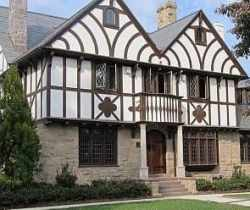 The Tiger Inn is the third oldest eating club on the Princeton University campus.