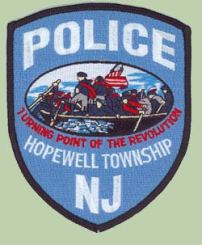 hopewell police