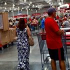 Costco Opens in Lawrence