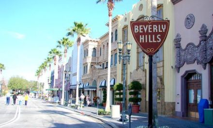 Que ver en Beverly Hills