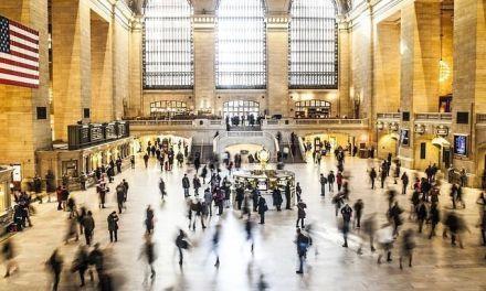 Estación Central de Nueva York