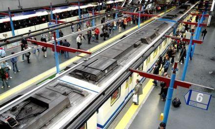 Transporte en Madrid