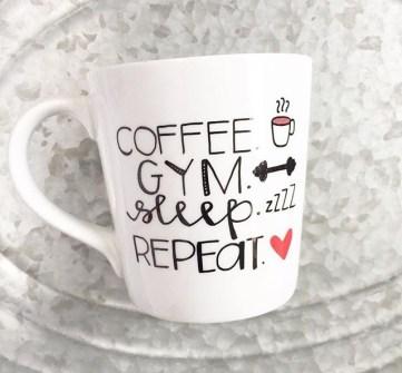 Friday Favorites Etsy mug