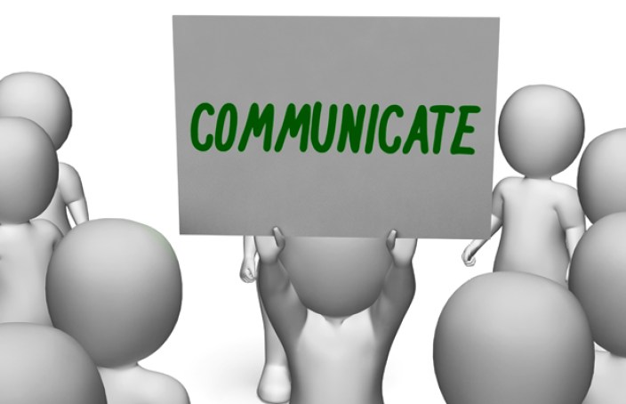 Better-Event-Communication