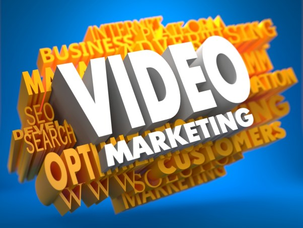 Conference Video Marketing