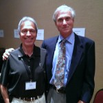 Dr McDougall and Me at ASW Sept 2013 - Modified